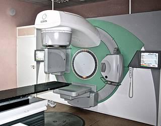 Лучевая терапия вопрос к радиологу